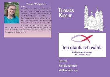 Thomaskirche-nuernberg.de