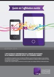 CPA_GuideAffiliationMobile_Fev2014