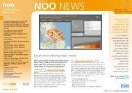 June 2011 - National Obesity Observatory
