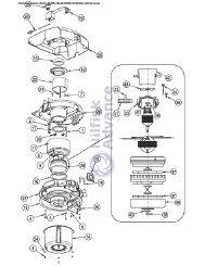 Equip Manuals/Vacuums and Accessories/VACUUM ADVANCE ...