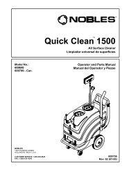Quick Clean 1500 Manual.pdf - Tedjgross.com - TEDJGROSS.COM