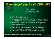 K - LHC