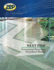 How to/Next Step Floor Care Procedures Manual .pdf