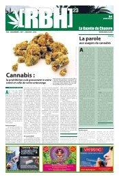 Cannabis : - Chanvre info