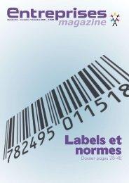 Numero32 - Entreprises magazine
