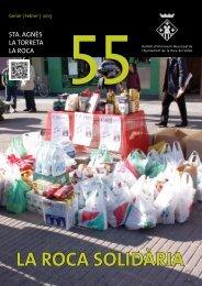 podeu descarregar-vos el butlletí Municipal Núm.55 - Ajuntament de ...