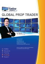 Global Prop Trader Program - MoneyShow.com