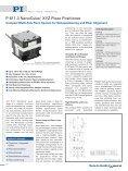 Piezoelectric Actuators for Nanopositioning - PZT & Piezo Actuators ... - Page 2
