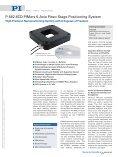 Piezoelectric Actuators for Nanopositioning - PZT & Piezo Actuators ... - Page 4