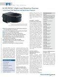 Piezoelectric Actuators for Nanopositioning - PZT & Piezo Actuators ... - Page 6