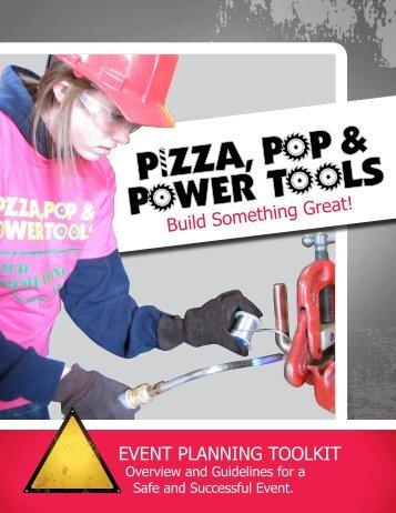 EvEnt PlanninG toolkit - Spokane Public Schools