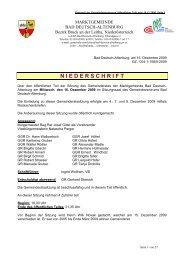 (1,04 MB) - .PDF - Marktgemeinde Bad Deutsch-Altenburg
