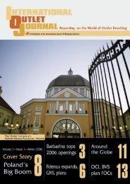 IOJ Winter 06_complete.indd - Value Retail News