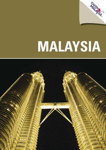 malaysia - TopRejser