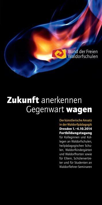 Programm - Bund der Freien Waldorfschulen