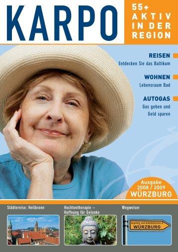 Ausgabe: Würzburg - van-weelden.de