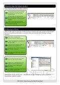 ERRICHTERTIP: Benutzung des Net2 Timesheet - Seite 2