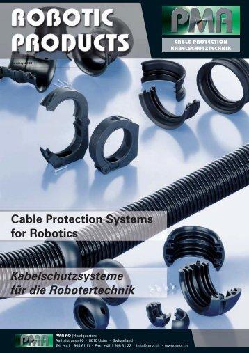 robotic products - Ranger Enterprise