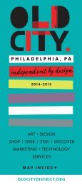 Independent by Design 2014-2015