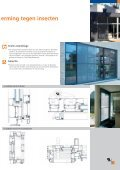 Folder - VERMAT ramen & zonwering - Page 3
