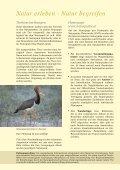Naturparke - Donau Niederösterreich Tourismus GmbH - Page 2