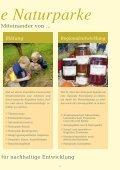 Naturparke - Donau Niederösterreich Tourismus GmbH - Page 5
