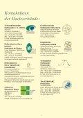 Naturparke - Donau Niederösterreich Tourismus GmbH - Page 7