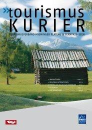 Download Ausgabe 2 / 2009 - Mieminger Plateau