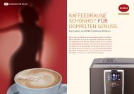 CafeRomatica 840 - Nivona