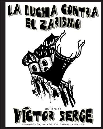 La Lucha contra el Zarismo - Indymedia Argentina