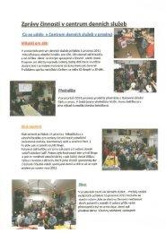 Prosinec 2011 - leden 2012 - Pražský spolek neslyšících