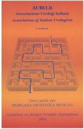 4.3.1 Sintesi e raccomandazioni - Biblioteca Medica