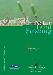 Download - Landversand - Land Salzburg