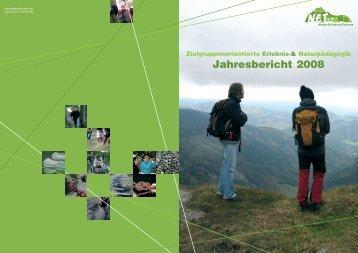 Jahresbericht 2008 - NET eV