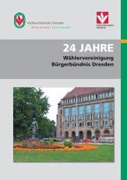 AT13-19703 Chronik U.indd - Bündnis Freie Bürger eV