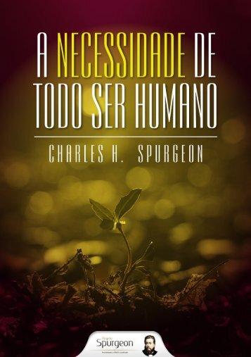 livro-ebook-a-necessidade-de-todo-ser-humano