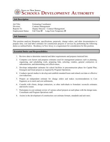 a description of essential functions of an employee at peoplesoft Writing a position description and non-essential functions should be differentiated in the position description non-essential functions are peoplesoft) may.