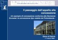Diapositiva 1 - Ordine degli Ingegneri della provincia di Roma
