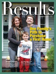 One Family's Path to Purchase a First Home - Newtown Savings Bank