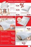 bei Betten Striebel - Betten Striebel GmbH - Seite 3