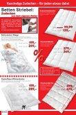 bei Betten Striebel - Betten Striebel GmbH - Seite 4