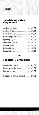 Drinks Lounge (PDF-Format) - CapaTosta - Page 5
