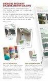 EXTERIOR SOLVER COLOURS - Solver Paints - Page 2