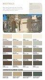 EXTERIOR SOLVER COLOURS - Solver Paints - Page 5