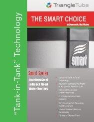 Smart Brochure - Columbia Heating