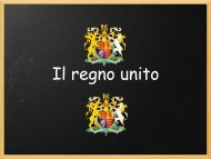 Il regno unito - Blog.Edidablog.It