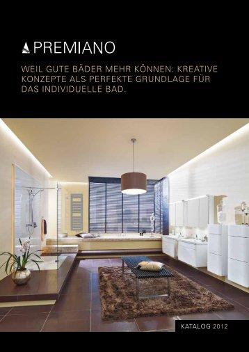 Weil gute Bäder mehr können: kreative konzepte ... - Otto Korn GmbH
