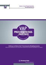 VAP VAP - Ventilator Associated Pneumonia (VAP) Prevention ...