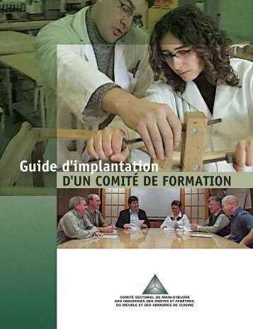 Guide d'implantation - Clicemplois.net