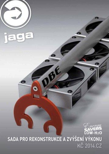 Ceník DBE pdf - Jaga